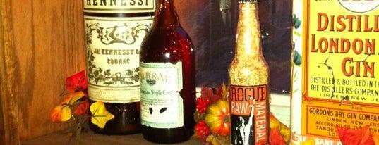 The Knickerbocker Tavern is one of PA Shooflyer.