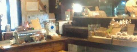 Zelkowa is one of 多摩地区お気に入りカフェ&レストラン.