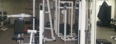 Gym Ciaat is one of Favorite affordable date spots.