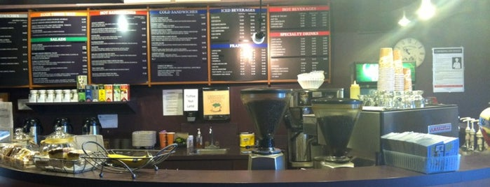 Casey's Coffee is one of Best Coffee Spots in Howard County, MD.