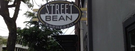 Street Bean Espresso is one of Northwest Washington.