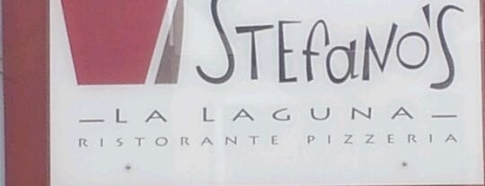Da Stefano is one of Restaurantes.