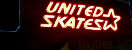 United Skates Of America is one of my tips.