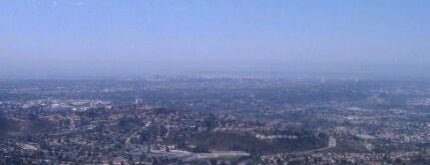 Cowles Mountain is one of Out and About in San Diego.