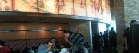 P.F. Chang's is one of nice places.
