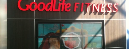 GoodLife Clubs