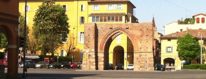 Porta Mazzini (Porta Maggiore) is one of Best places in Firenze, Italia.