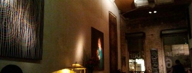 Bar 6 is one of Restaurants en Buenos Aires.