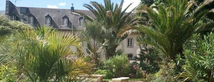 Jardin de la Retraite is one of Quimper.