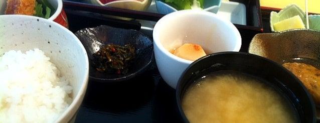 創作和食ダイニング 香音 KANON is one of 浜松町・大門でランチ.