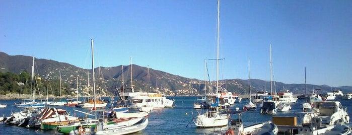 Santa Margherita Ligure is one of Mare.