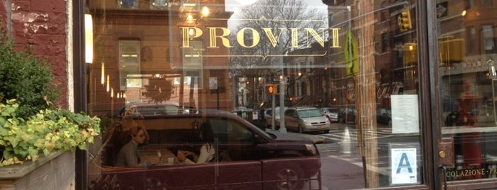Provini is one of The 15 Best Italian Restaurants in Brooklyn.