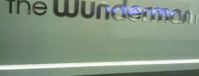 Wunderman is one of Agências de Publicidade.