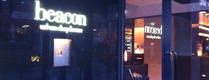 Beacon is one of Tokyo as a local.