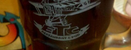 Wings Etc. is one of Fort Wayne Food.