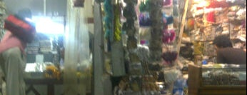 Chandni Chowk is one of Top 10 favorites places in New Delhi, India.