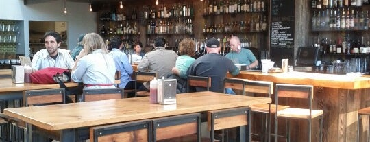 Southern Pacific Brewing is one of SF Bars I'd Go Back To.