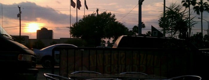 Pizza Rustica is one of Guide to McAllen's best spots.