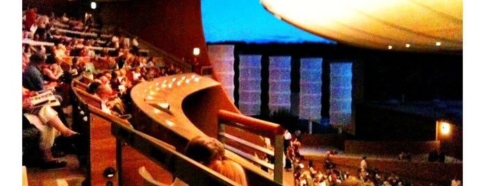 The Santa Fe Opera is one of Best Places to Check out in United States Pt 3.