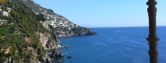 Ristorante Il San Pietro is one of Honeymoon in Amalfi Coast.