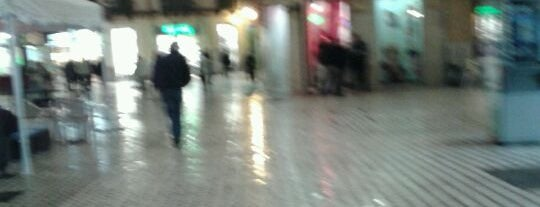 Calle Granada is one of Málaga #4sqCities.
