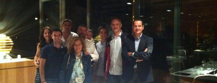 Monvínic is one of Restaurants col·laboradors 2011.