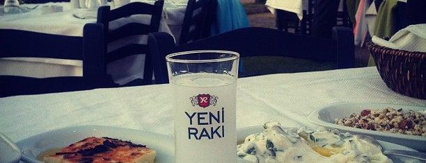 Yakamoz Restaurant is one of Çanakkale.
