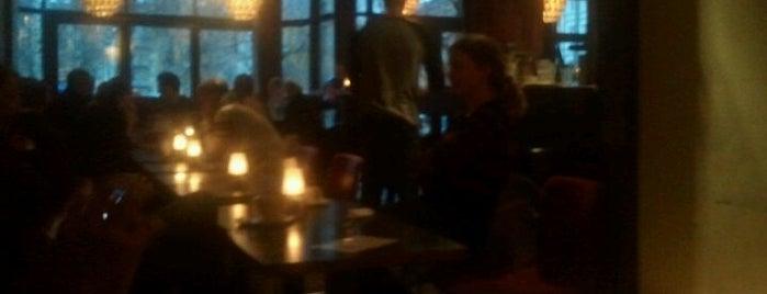 Tea Lounge is one of Must-visit Nightlife Spots in Oslo.