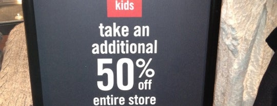 abercrombie kids is one of Chevy Haul | Black Friday 2011.