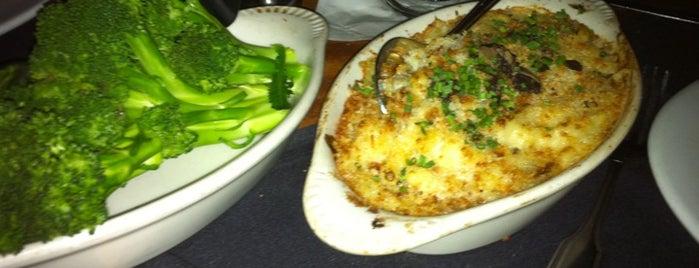 Eddie V's Prime Seafood is one of Austin Eateries.