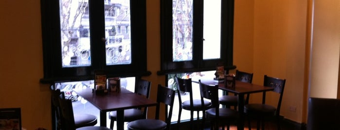 Café Martínez is one of Baires.