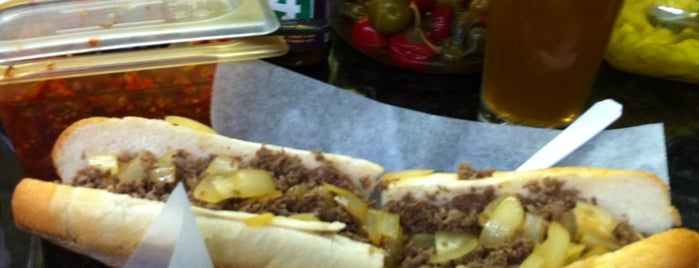 Philadelphia's Best Sandwich Places - 2013