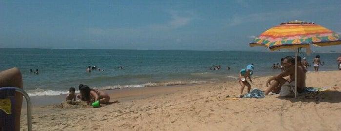 Praia do Centro is one of Região dos Lagos.