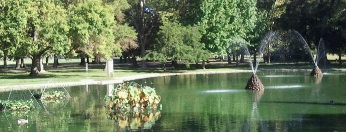 William Land Park Is One Of The 15 Best Places With Gardens In Sacramento.