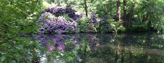 Tiergarten is one of Berlin And More.