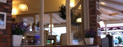 Kritikos Restaurant is one of Off to Chalkidiki ♥ (drinks 'n' food).