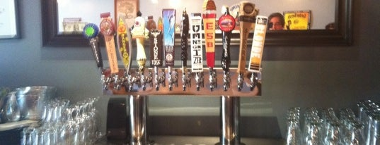 Tap 25 Craft Beer is one of Beer tours.