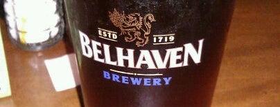 The Duke Of Devon is one of The best after-work drink spots in Sheboygan, WI.