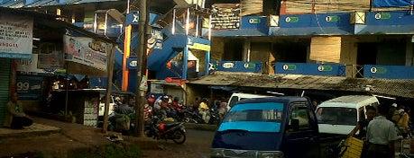 Pasar Ciputat is one of Places in Pamulang. Tangerang..