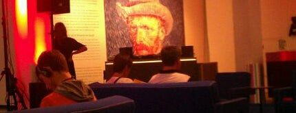 Museo Van Gogh is one of Best of World Edition part 1.