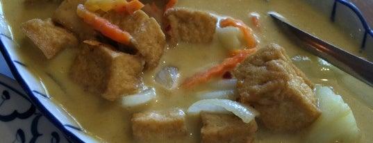 Thai Ocha is one of Top picks for Thai Restaurants.