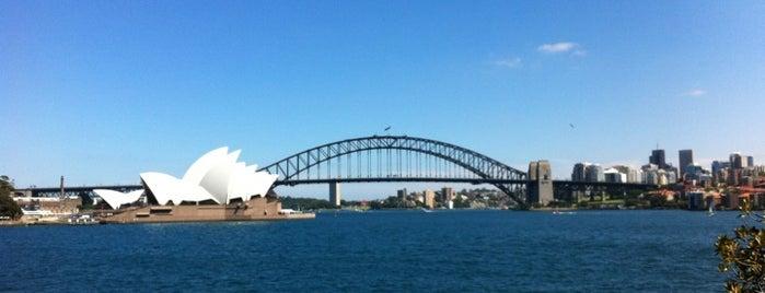 Sydney tourist day