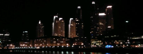 Puerto Madero is one of Must ARG.