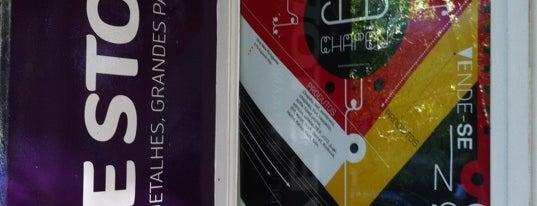 Lovestore is one of Brunch Lisboa 2013 [ex-2012].