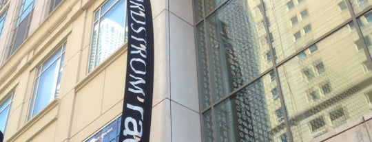 Nordstrom Rack is one of Chicago.