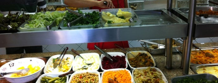 Restaurante das Enfermeiras is one of Onde comer próximo a PCRJ.