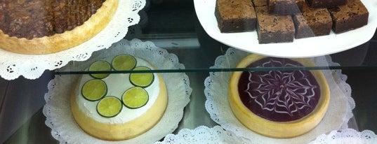 De Tartas & Tortas is one of Restaurantes, Bares, Cafeterias y el Mundo Gourmet.