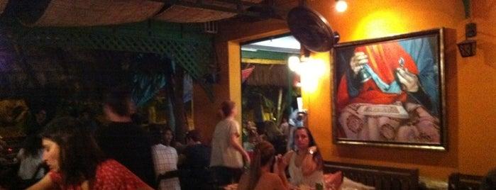 Varanda Bar e Restaurante is one of Bares para conhecer em Londrina.