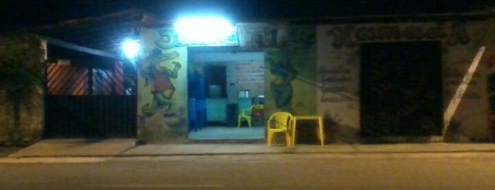 Jacaré Bar is one of Casas Noturnas e Bares.