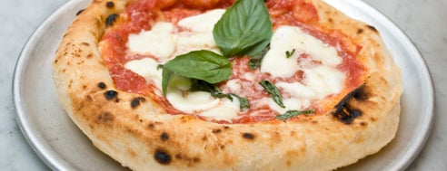 Forcella La Pizza Di Napoli is one of #100best dishes and drinks 2011.